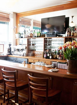 Hayes Street Grill San Francisco Seafood Restaurant